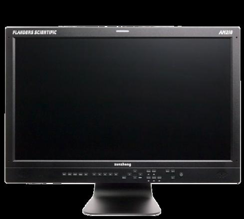 "Flanders Scientific AM-210 21"" Broadcast Monitor"