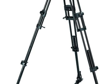 Rent: Manfrotto 519/525MVB