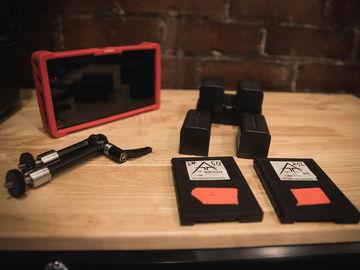 Rent: Atomos Ninja Assassin 7-in 4K Recorder