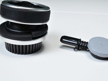 Rent: Lensbaby The Composer for Nikon F mount Digital SLR Cameras