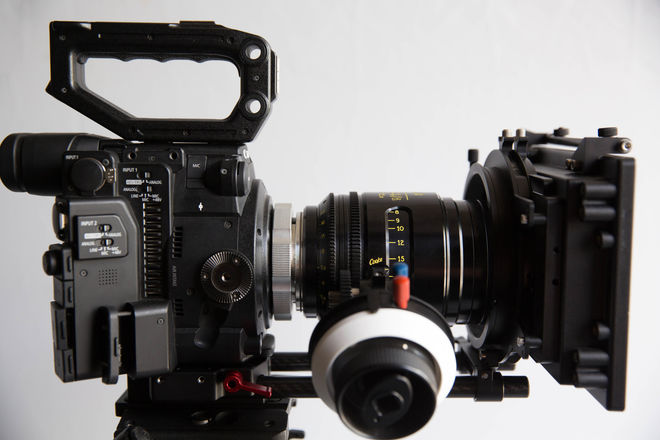 Rent a Canon C200 PL Mount - Cinema Kit, Best Prices | ShareGrid Los Angeles