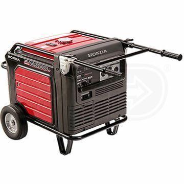 Honda 6500EI-is Generator