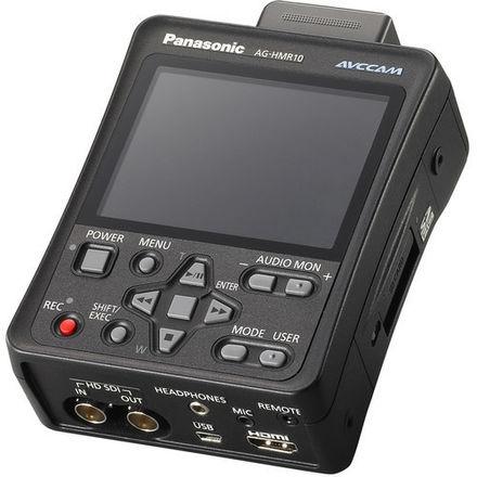 Panasonic HMR10 AVCHD Recorder