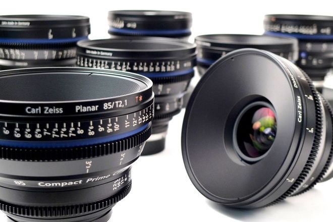6 ZEISS CP.2 KIT PL/EF