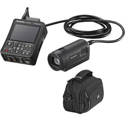Panasonic AG-HCK10G/HMR10 POV Kit