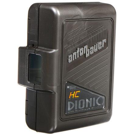 Anton Bauer DIONIC-HC Batteries