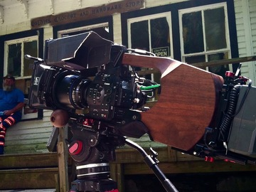 Canon C300 EF FULL Package