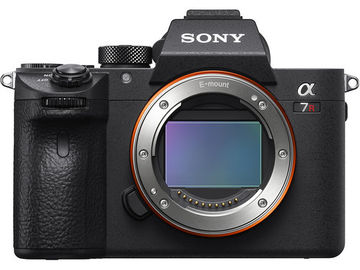 Rent: Sony Alpha a7R III Mirrorless Digital Camera BODY ONLY