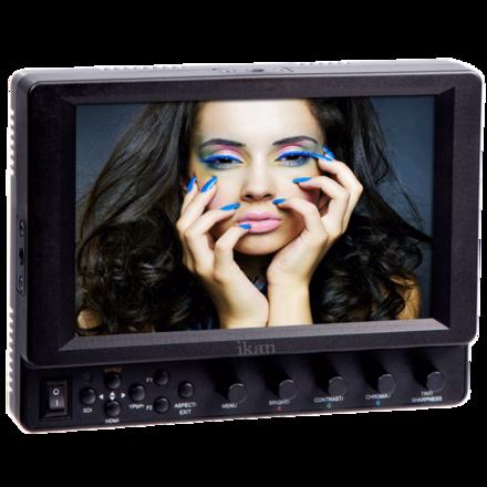 IKAN VX-7i-P Monitor Kit