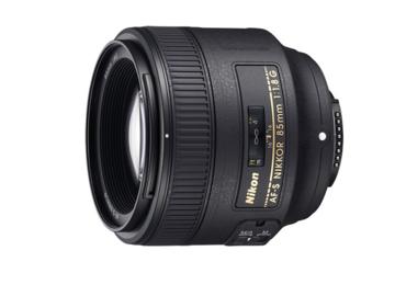 Rent: Nikon 85mm F1.8