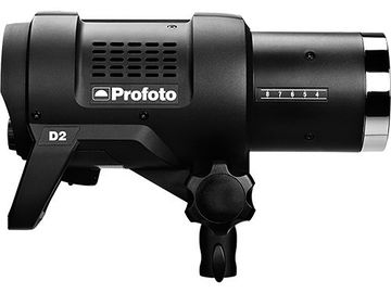 Rent: PROFOTO D2 1000 AIR TTL