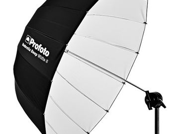 Rent: PROFOTO UMBRELLA MEDIUM
