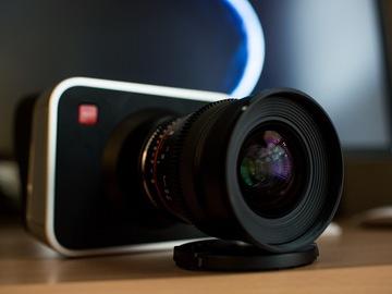 Rent: Blackmagic Production Camera 4K [San Diego]