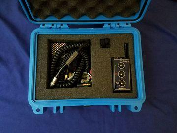 Rent: Ambient Nano Lockit Kit
