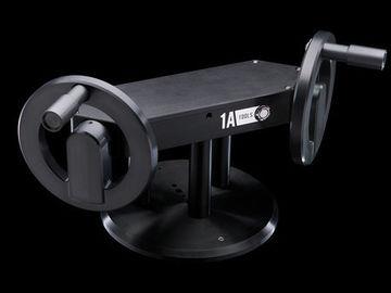 Rent: 1A Tools Alpha Wheels w/ Alpha Link SBus XR