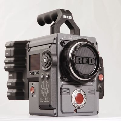 RED Scarlet-W Dragon 5K