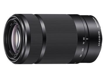 Rent: Sony E 55-210mm F4.5-6.3 OSS Lens for Sony E-Mount