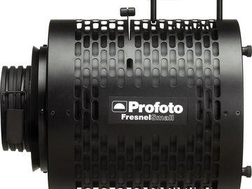 Rent: Profoto Fresnel Small