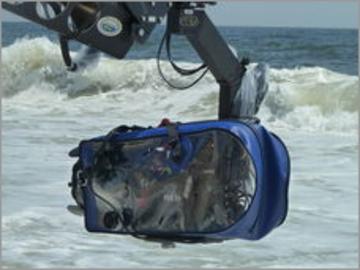 Rent: Air Sea Land Products T-Bag Underwater Splash Housing