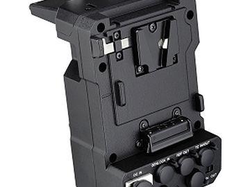 Rent: Sony XDCA-FS7 Extension Unit