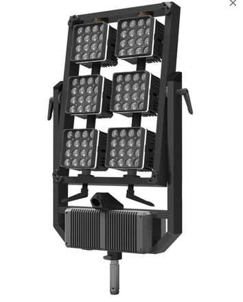 Digital Sputnik DS6 LED Modular Light System