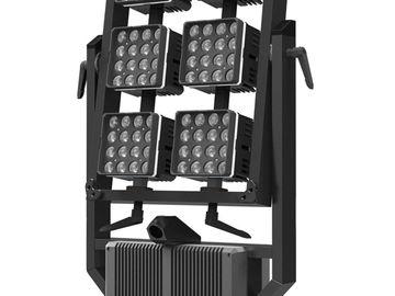 Digital Sputnik DS6 LED Modular Light System