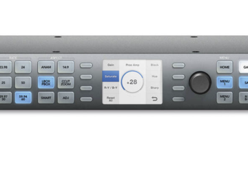 Rent: Teranex Express SDI upscaler and broadcast conversion