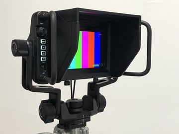 Rent: Blackmagic URSA Studio Viewfinder/monitor with mount