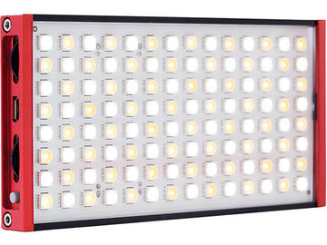 Rent: Aladdin A-Lite  Bi-Color Dimmable LED Panel