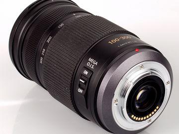 Rent: Panasonic Lumix G Vario 100-300mm f/4-5.6 O.I.S. Lens