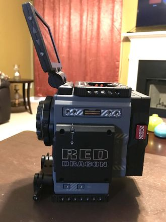 "Red Scarlet-W 5k ""PACKAGE DEAL"""