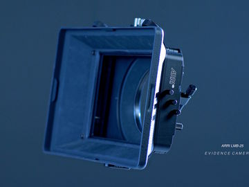 Rent: ARRI LMB-25 3 STAGE CLIP ON 4X5 MATTEBOX