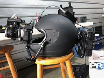Rent: POV First Person Helmet Rig
