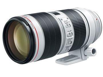 Rent: Canon  70-200 F2.8 L II