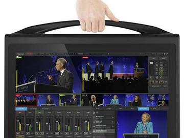 Rent: Livestream Studio HD550
