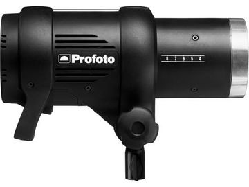Rent: Profoto D1 500 Studio Kit 2 heads + Air Remote + 5' Octa