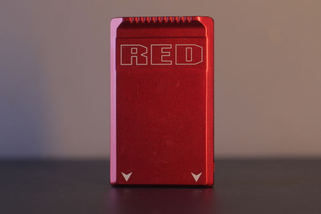 RED MINI-MAG - 512GB