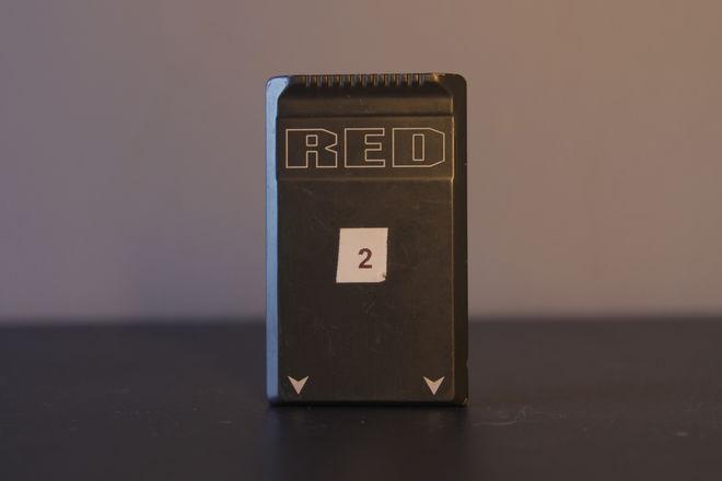 RED MINI-MAG - 120GB