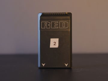Rent: RED MINI-MAG - 120GB