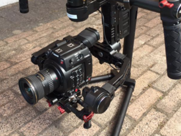 Rent: Canon EOS C200 Ronin Package