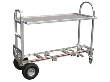 Rent:  Magliner senior camera cart  w/tripod hooks