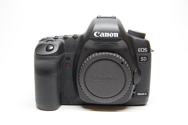 Canon 5D MKII Camera (Body Only)