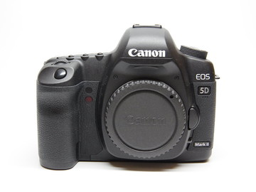 Rent: Canon 5D MKII Camera (Body Only)