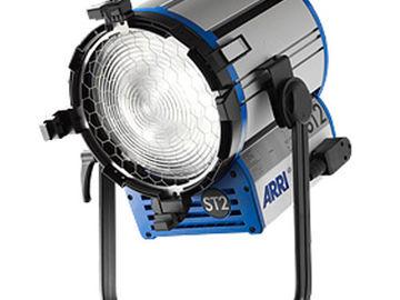 Rent: ARRI T2 2000 W Fresnel