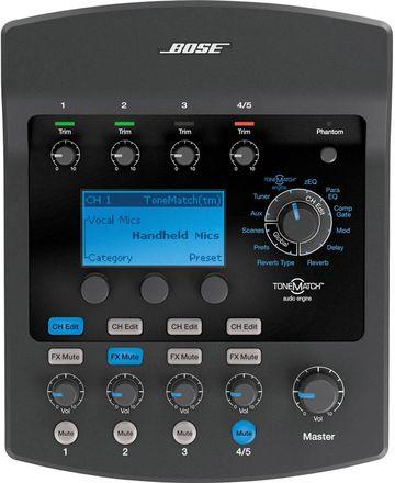 Bose Tone Match