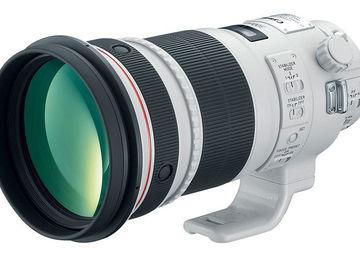 Rent: Canon EF 300mm f/2.8L IS II USM telephoto Lens
