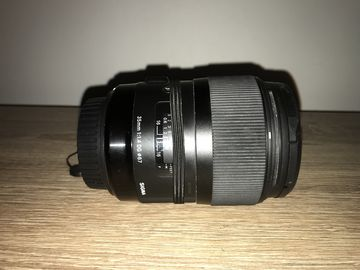 Sigma 35mm f/1.4 DG HSM Art for Cannon