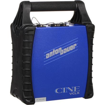 Anton Bauer CINE VCLX/2 Dual Voltage Block Battery