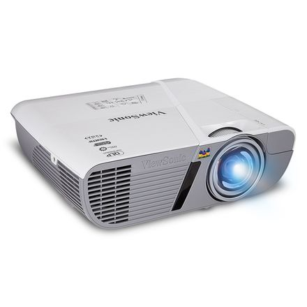 Viewsonic Short Throw Projector