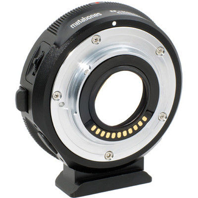 Metabones Canon EF to Micro Four Thirds Speed Booster 0.71x